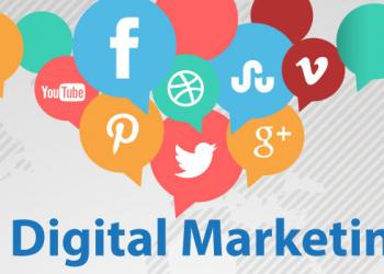 5 Ways To Make The Most Of Digital Marketing
